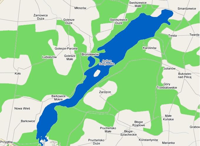 mapa_zalewu_sulejowskiego