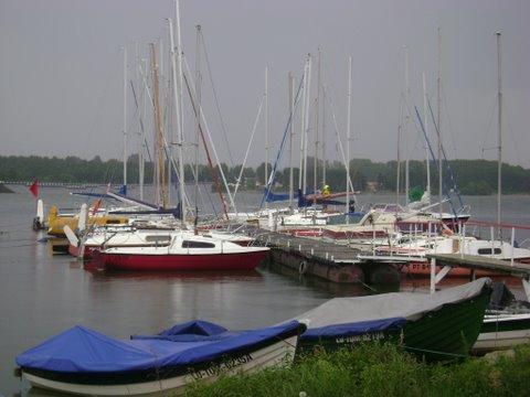 Port jachtowy Maruś