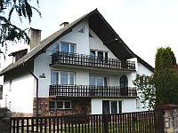 Pokoje gościnne Wiesław Głowa